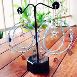 Bohemian-Double-Hoop_Earrings-Light-Blue-01