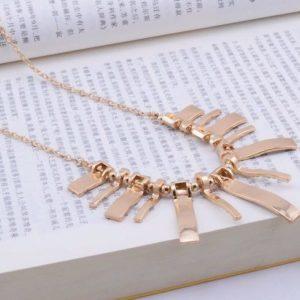 Geometric-Shape-Golden-Silver-Party-Necklace-02