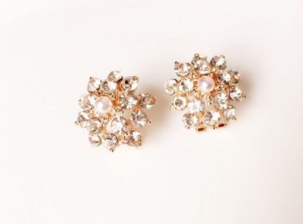 All-Crystal-Flower-With-Pearl-Stud-Earrings-01