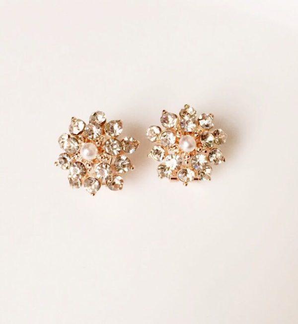 All-Crystal-Flower-With-Pearl-Stud-Earrings-02
