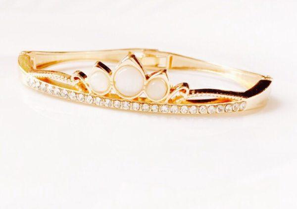 Golden-Pearl-Stone-Bracelet-011
