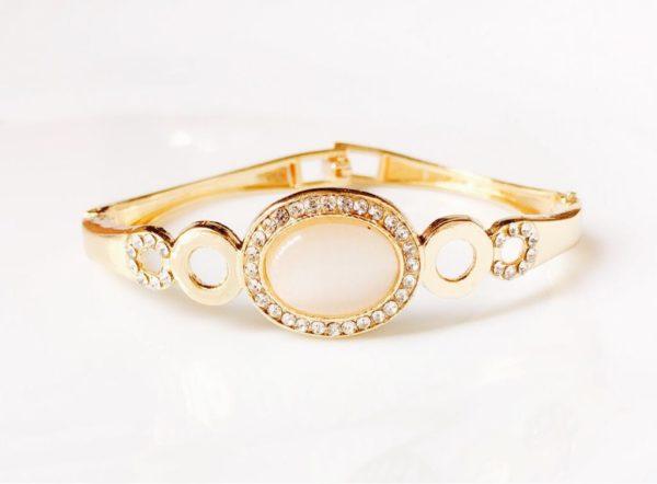 Golden-Pearl-Stone-Bracelet-016