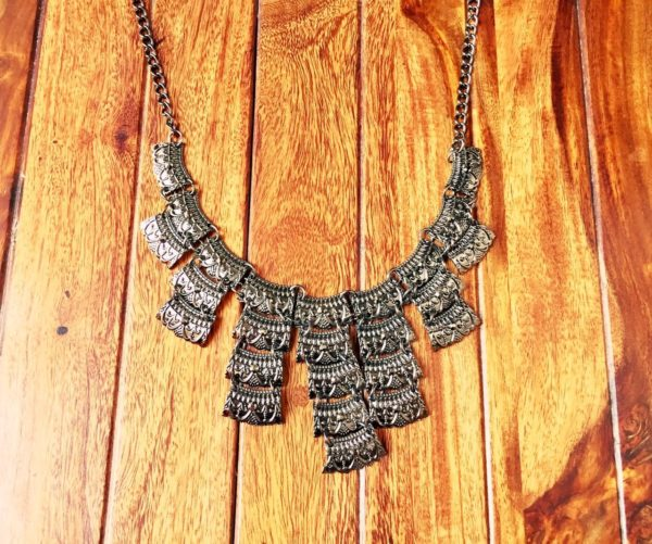 Afghani-Oxidised-Silver-Necklace-Silver-02