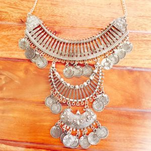Afghani-Oxidised-Silver-Necklace-Silver-05