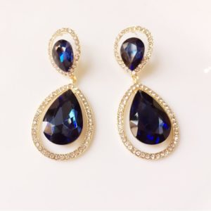 Big-Drop-Shaped-Crystal-Party-Earrings-Blue-03
