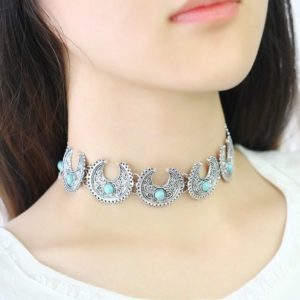 Bohemian-Metal-Crafted-Chokers-Crescent-Moon-01