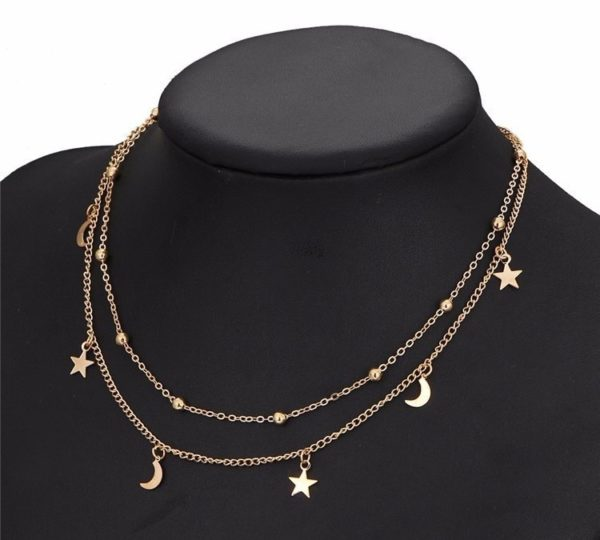 Multi-Layer-Moon-Star-Necklace-01