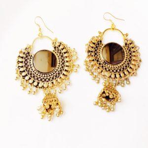 Hot-And-Trendy-Afghani-Oxidised-Silver-Earrings-05